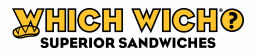Logo - Which Wich Superior Sandwiches
