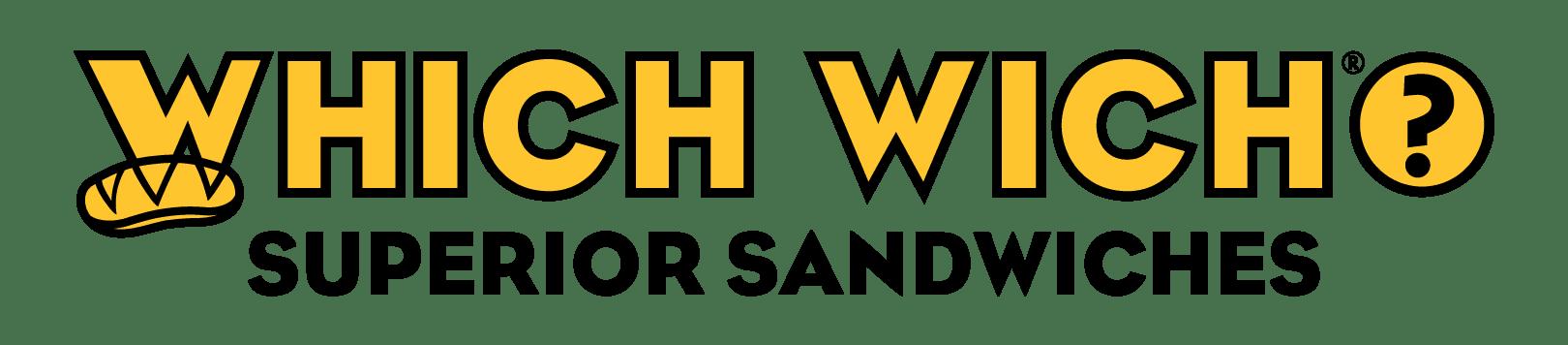 Logo - Which Wich Superior Sandwiches